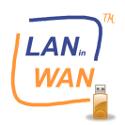 Omrežne LAN in WAN tehnikalije