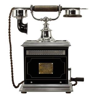 Dobri stari telefon