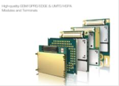 GSM moduli in modemi