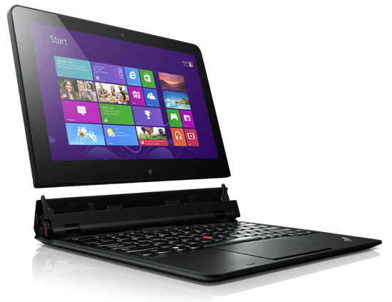 Prilagodljivi modeli Lenovo ThinkPad prenosnih računalnikov