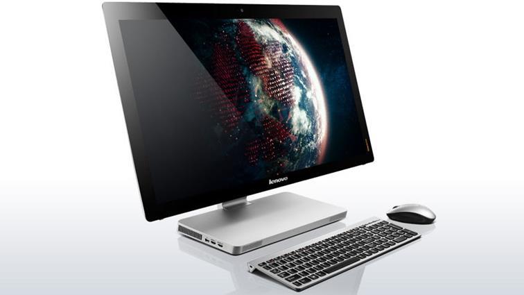 Namizni računalnik Lenovo IdeaCentre A720
