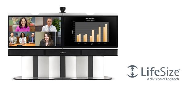 Videokonferenca LifeSize Icon