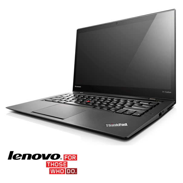Novi Lenovo ThinkPad X1 Carbon