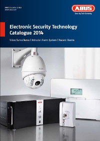 Electronic-security-technology-katalog-2014