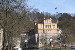 Villa Samassa
