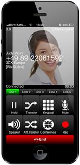 3CX Phone