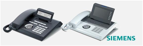Siemens poslovni namizni telefoni