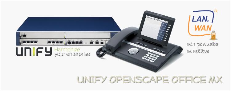 Siemens OpenScape Office