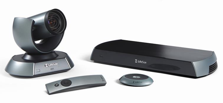 Videokonferenčni sistem LifeSize Icon