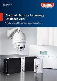 Electronic-security-technology-katalog-2014