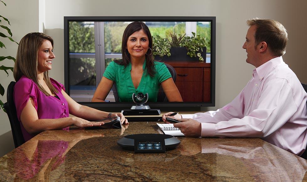 Videokonferenčni trendi v letu 2014
