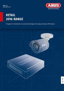 Katalog Retail 2016 Range