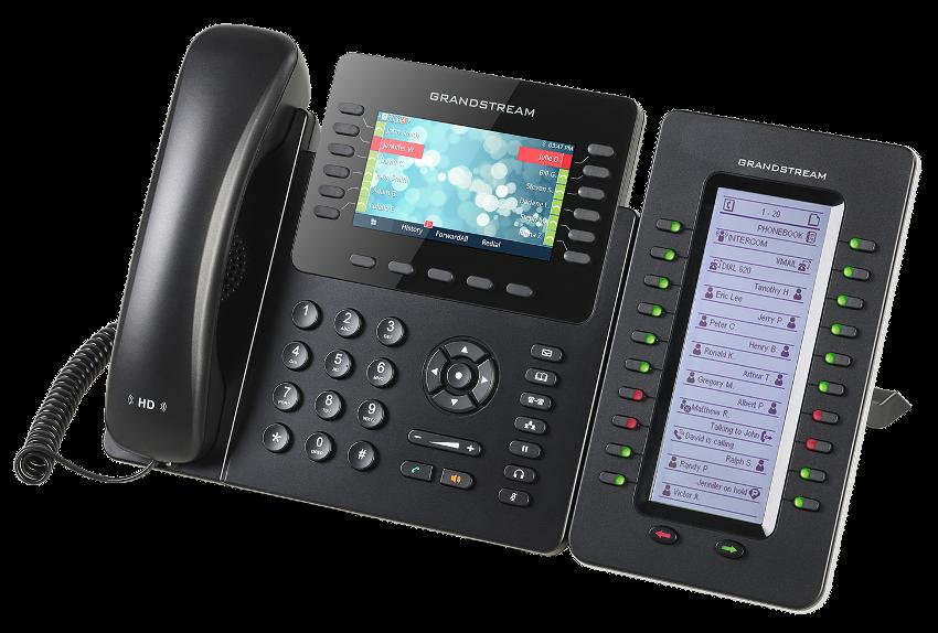 Poslovna telefonija