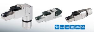 MFP8 mikrovtič za visokokakovostno povezavo raznih IP terminalov kot so IP kamere, IP domofoni, IP telefoni...